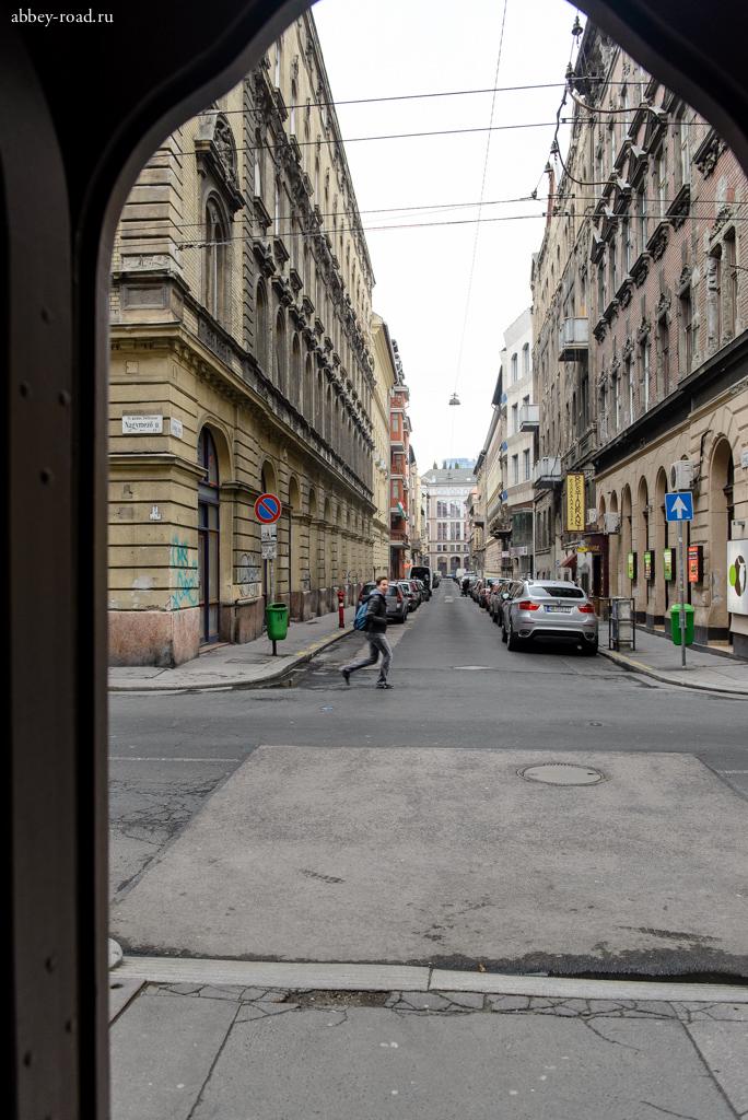 Это Питер или Будапешт?